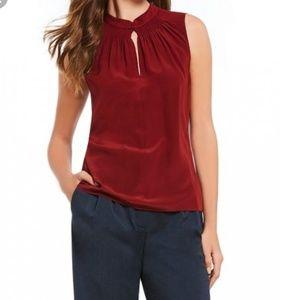 Antonio Melani silk blouse